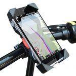 cool Handyhalterung Motorrad und Fahrrad- Universal Lenker Handyhalter | Radsport Handy Halter | Stabile Fahrradhalterung für 3,5-6,5 Zoll Smartphone und GPS Andere Geräte Check more at https://motorrad.cf/produkt/handyhalterung-motorrad-und-fahrrad-universal-lenker-handyhalter-radsport-handy-halter-stabile-fahrradhalterung-fuer-35-65-zoll-smartphone-und-gps-andere-geraete/