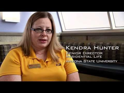 HID Global Mobile Access Pilot at Arizona State University