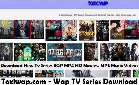 Toxiwap com - Wap TV Series Download New Tv Series 3GP MP4