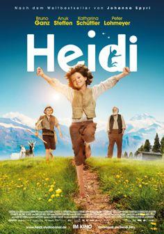 Heidi Film (2015) · Trailer · Kritik · KINO.de