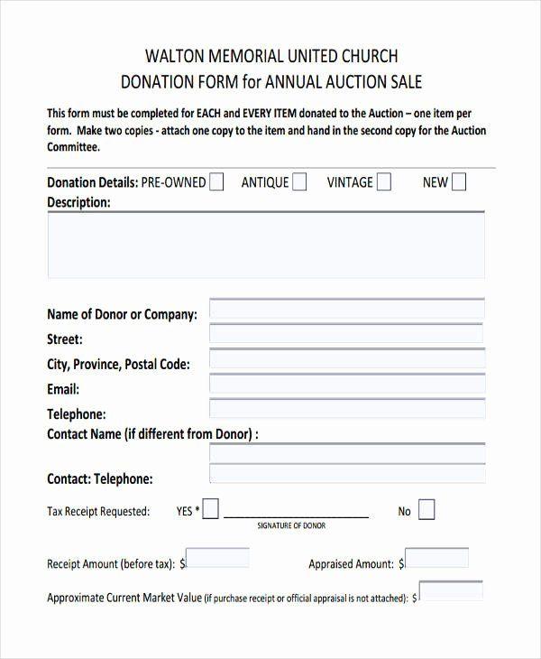 Church Donation Receipt Template Beautiful 11 Donation Receipt Form Sample Free Sample Receipt Template Digital Marketing Plan Template Marketing Plan Template