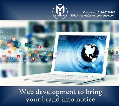 Website Development - Web Development India