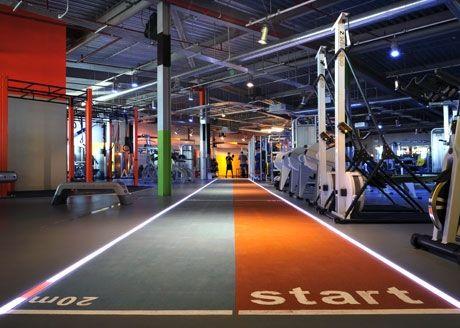 Best 25 Gym Design Ideas On Pinterest Playrooms