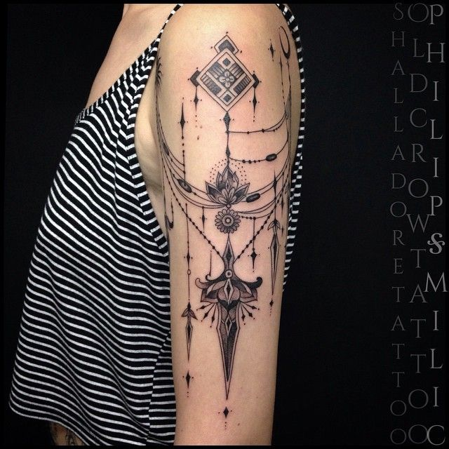 Philip Milic @pmtattoos Instagram photos | Websta (Webstagram)