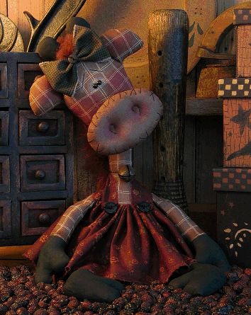 free images to make primitive dolls   Hi Friends! This is a Threadbare Primitives original,