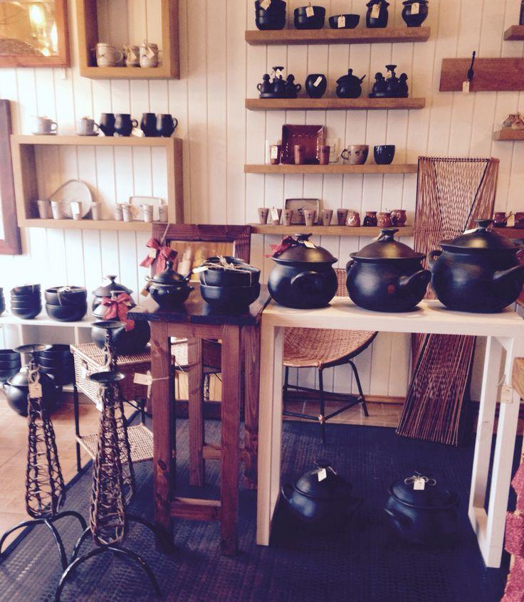 Nuestra tienda ALUEN Deco & muebles.