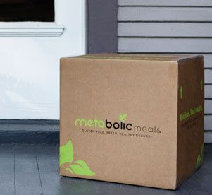 Metabolic Meals delivers healthy meals that combine fresh, organic ingredients with cutting-edge nutritional knowledge to improve health and decrease fat.
