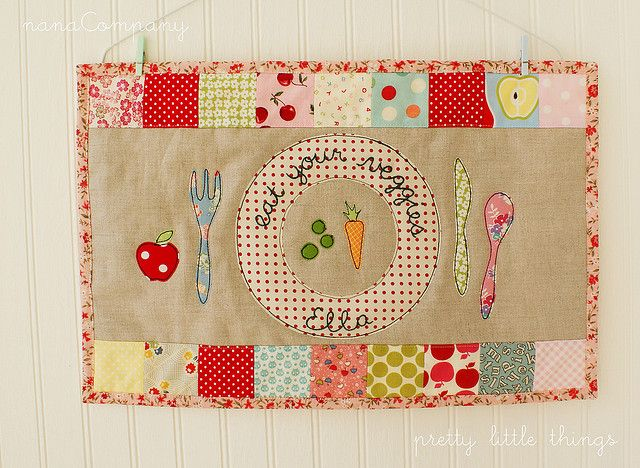 placemats craft ideas 264 best images about diy baby gift ideas on 2707