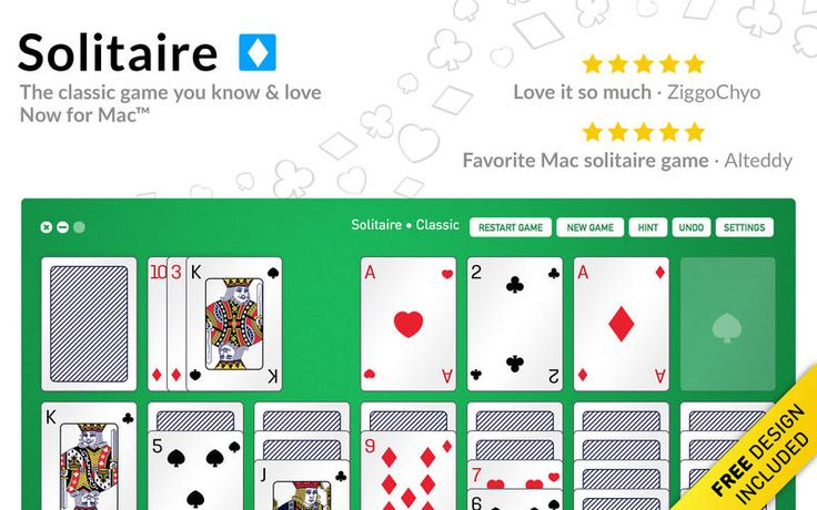 Most popular solitaire v2.10 macosx incl keymaker core