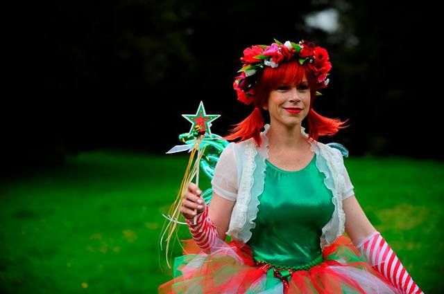 Sparkle Fairy Parties are the first choice for children's party entertainers in the Mid and South Canterbury areas. They have got quality costuming, full party packages and a extra special fairy who is experienced in Early Childhood Education.  Sparkle Fairy Parties have everything to make your little one's day truly magical and memorable.