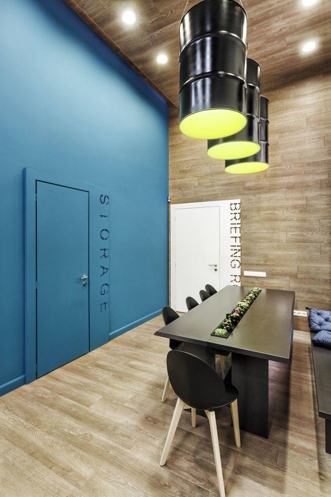 Notting Hill :: Yunakov architects