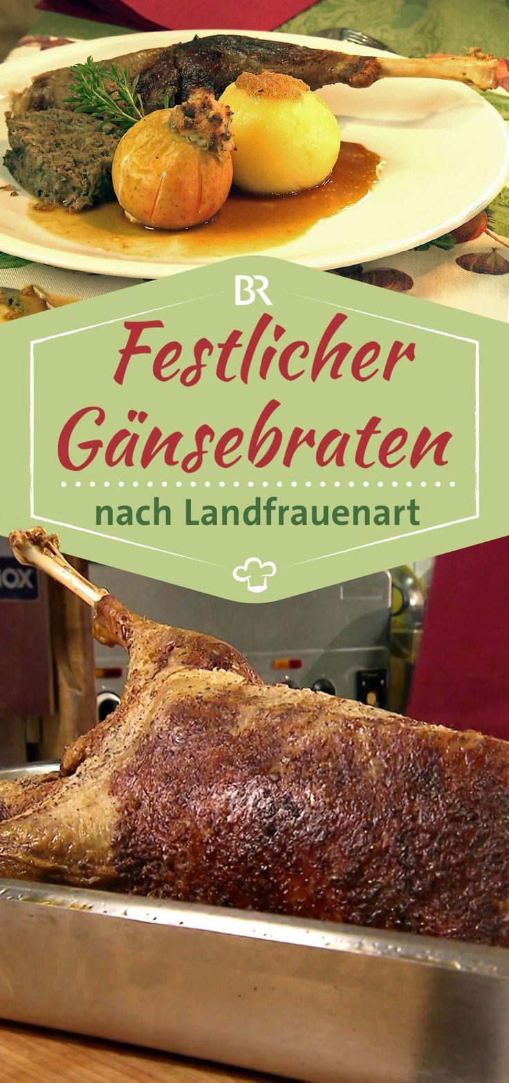 Spessart Und Karwendel Rezepte