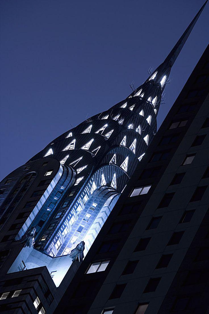 37 best edificios art deco images on Pinterest | Buildings, Art deco ...