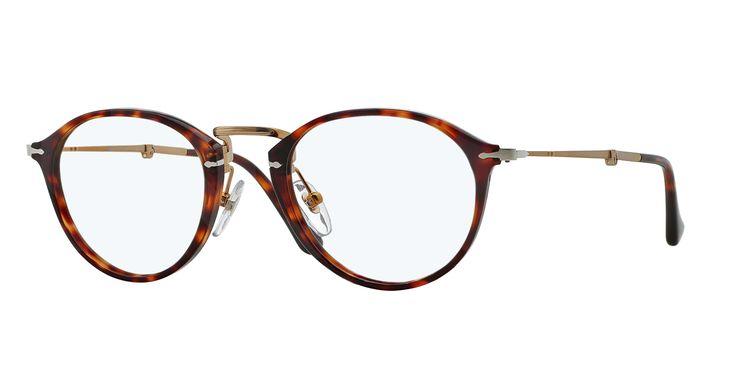 Persol PO3075VM - Folding Eyeglasses | Free Shipping