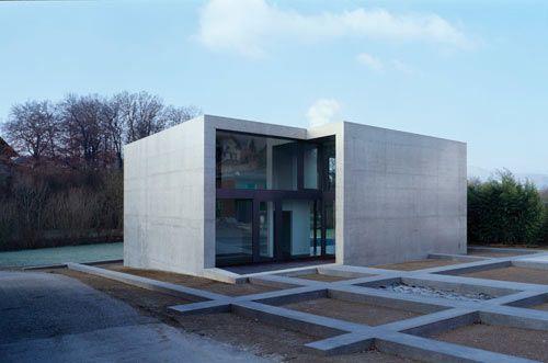 Findling House by Ken Architekten Photo