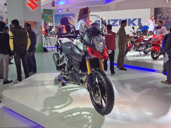 Showroom of Suzuki motorcycles addresses and phone numbers in Ahmedabad in which all types of Bikes available as like Gixxer, Hayabusa, Inazuma, Intruder, V-strom, Hayate, Bendit etc.