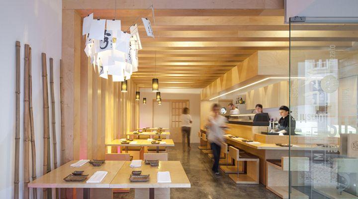 Sushi Pearl PLAN Associated Architects Faro Portugal 08