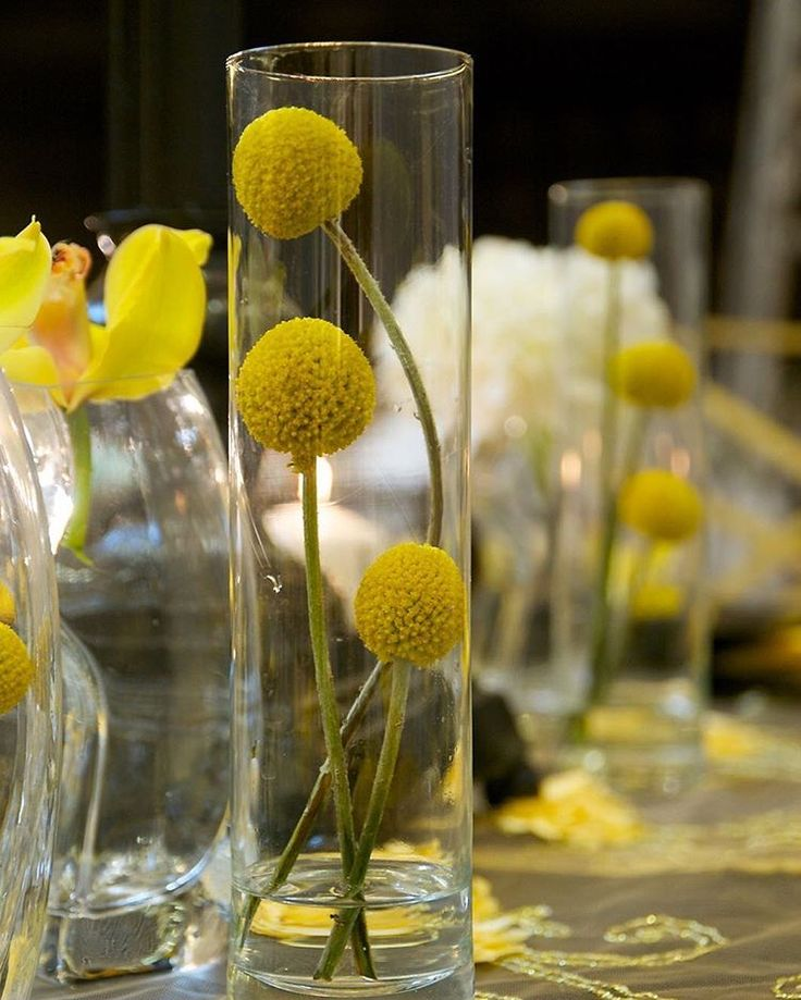 Black, yellow & white makes an interesting setting for any occasion!! Wedding Shower, Anniversary, Graduation,  Birthday, or even just having some guests over for Dinner!  Very Fresh!!! #adamafara #eventbyadamafara #celebrityflorist #celebrityfloraldesigner #ladygaga #beyonce #haifawehbe #ladygaga #akon #flower #love #destinationwedding #doha #qatar #dubai #mexico #mexico #hollywood #beverlyhills #weddingplanner #weddingdesigner #puertavallarta #candybars #tulips