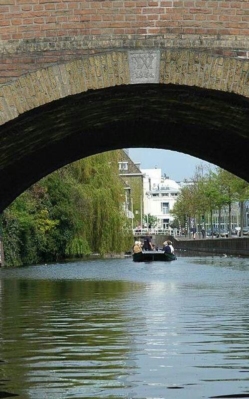 Den Haag, Zuid-Holland.