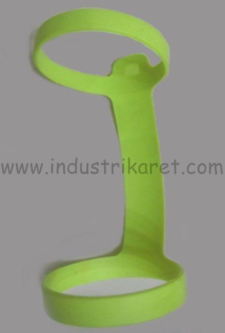 karet silikon | bottle handle