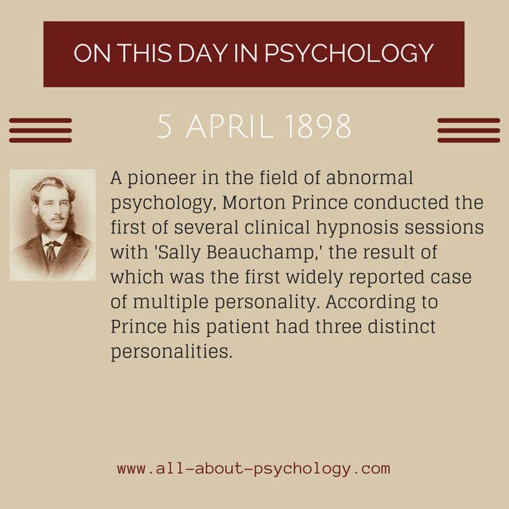 abnormal psychology case studies schizophrenia