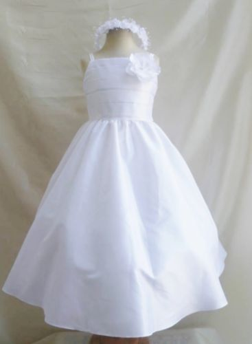 New-SP7-Royal-blue-children-pageant-flower-girl-dress-size18m-2-4-6-8-10-12-14