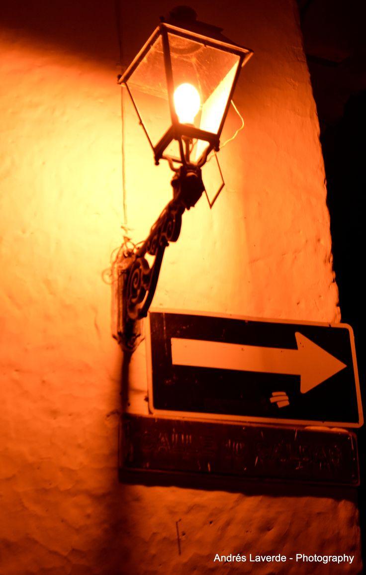 Lighting direction!