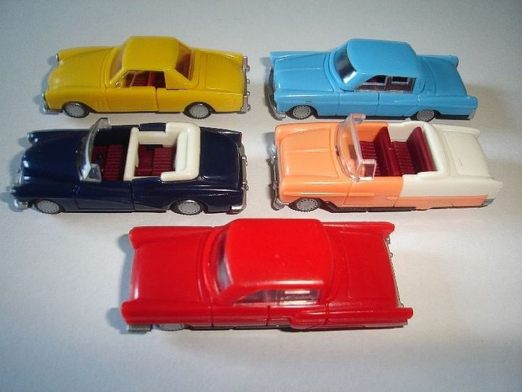 Toys Are Us Trucks : Images about model cars vehicles h kinder