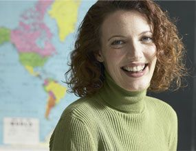 Check out these free comprehensive French lesson plans.
