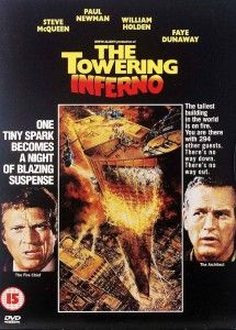 The Towering Inferno (1974) « CyberMonkeyDeathSquad