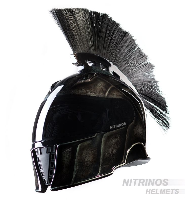 Break stereotypes! Choose the Badass helmets on the site: www.nitrinos.ru #Spartahelmet for #bikers is: #MotoSPARTA helmet is designed with the use of 3D technologies. High strength of the helmet shell is provided by a composite structure with kevlar reinforcement. Four-channel, adjustable ventilation ensures air cooling for visor and driver's head. The inner part of the helmet – is quick detachable for easy maintenance and washing. The exterior of the helmet, on customers' request, can