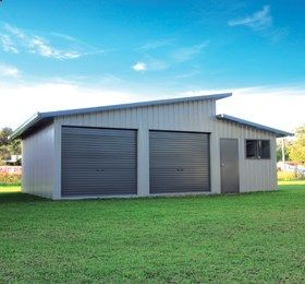 Zuppa Engineering is your local accredited Ranbuild Dealer, based at Virginia, South Australia. Being a Ranbuild dealer means we only sell quality steel sheds, garages, carports, barns, rural sheds, steel kit homes and commercial steel buildings using 100% quality Australian BlueScope Steel. We have for sale any type of steel building for domestic, commercial or rural usage.