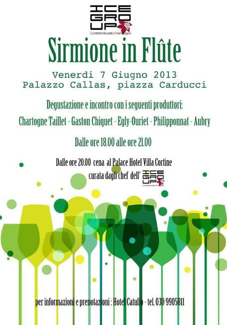 Palazzo Callas in Piazza Carducci http://www.panesalamina.com/2013/11285-sirmione-in-flute.html