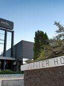 The Jupiter Hotel: a place to stay in Portland OR