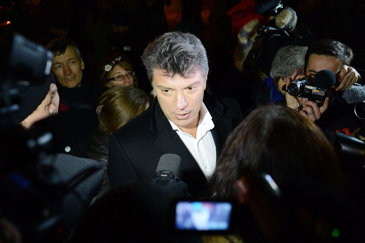 Putin critic, Russian opposition leader Boris Nemtsov killed in Moscow