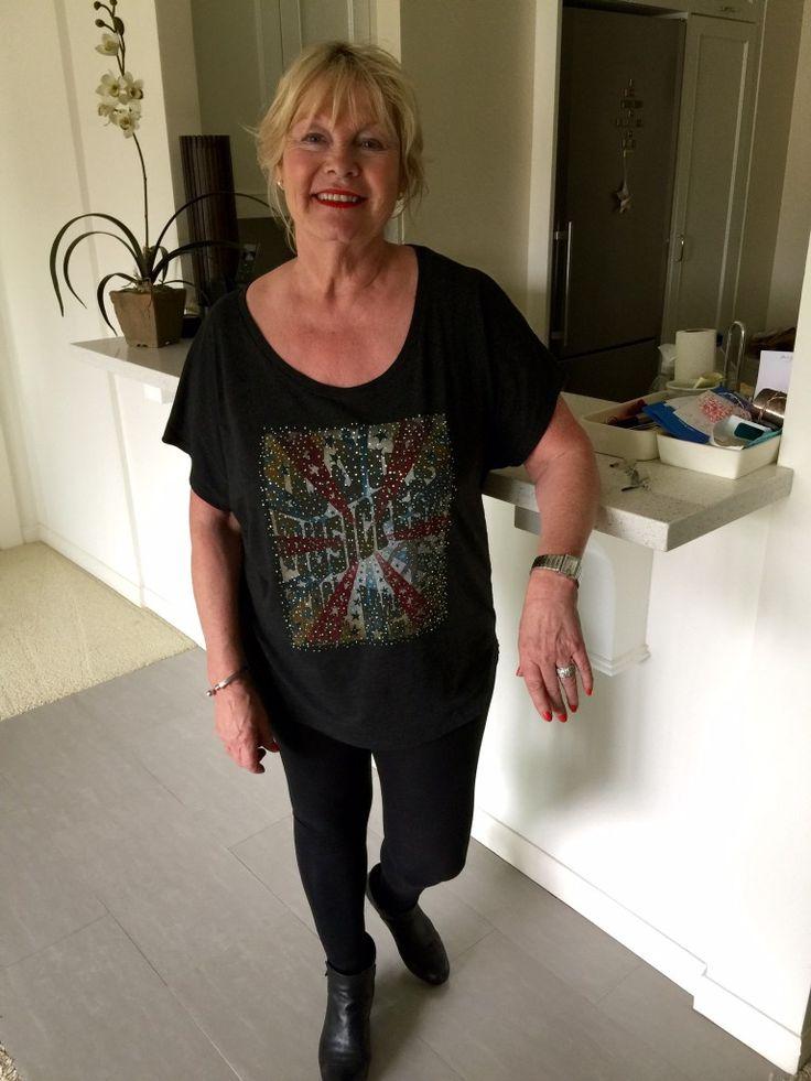 Pat Bonham, Bonzo's widow