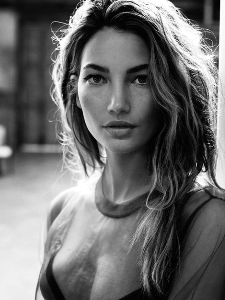 Models, Face, Lilyaldridge, Hair Colors, Lily Aldridge, Hair Makeup, Lilies Aldridge, Eyebrows, Nature Beautiful