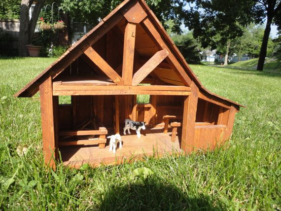 60 best Toy Barns images on Pinterest | Toy barn, Horse barns and ...