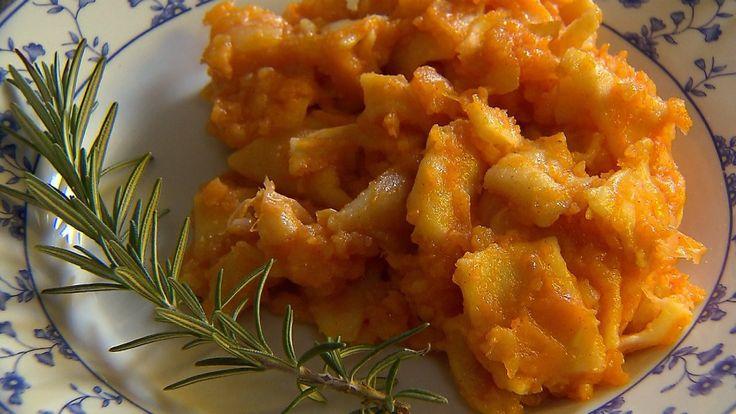 Krumplis tészta ~~ gasztroangyal.hu