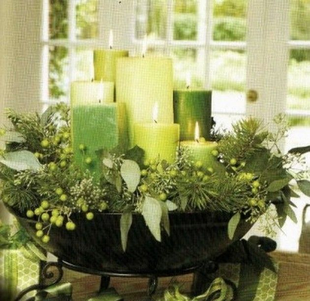 Christmas Tablescape Ideas (40 Pics) | Vitamin-Ha