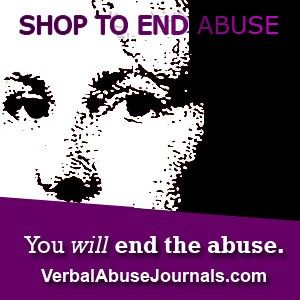 You can shop to stop domestic violence and abuse in your life with these books and products, hand-picked from Amazon by the VerbalAbuseJournals.com staff.