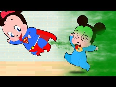 Mickey Mouse & Minnie Mouse Mermaid birth Mermaid Dracula! Mickey Mouse Clubhouse Cartoons - YouTube