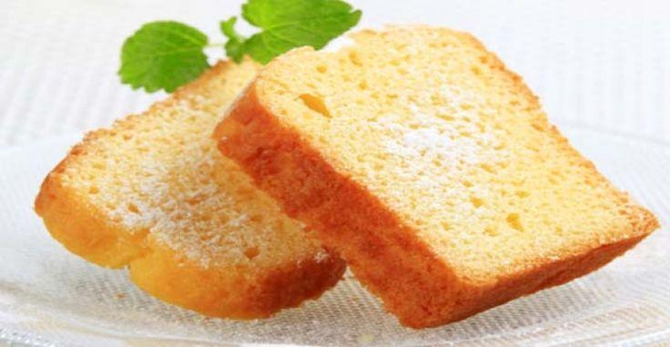 Κέικ μελιού με άρωμα λεμόνι-πορτοκάλι - gourmed.gr