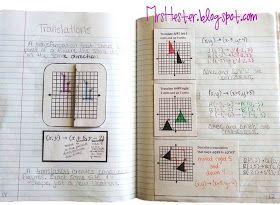 Mrs. Hester's Classroom: Unit 1: 8th Grade Math
