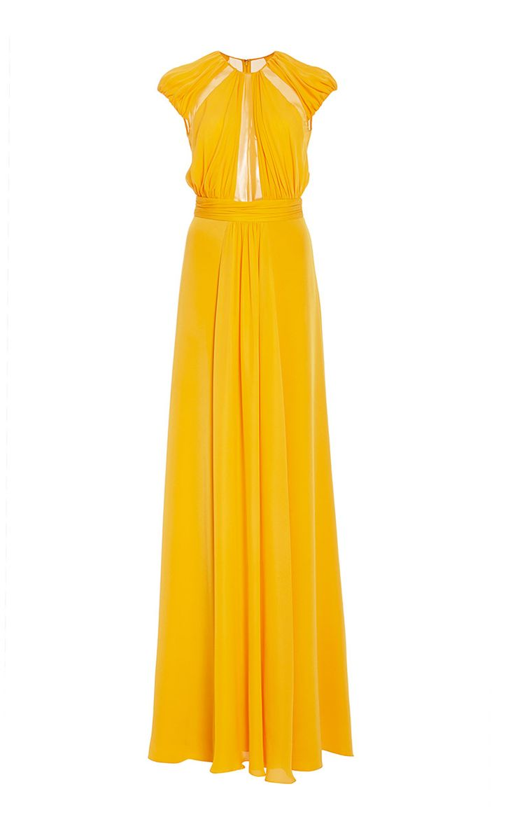 Marigold Dress by Cushnie et Ochs - Moda Operandi