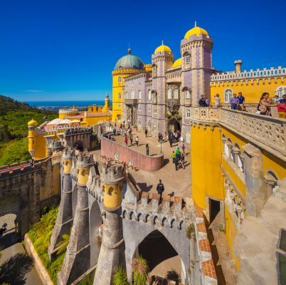 #Portugal vacations offer European experience at cheaper cost - via Newsday 09.05.2016 | 10 reasons to visit Portugal this summer.
