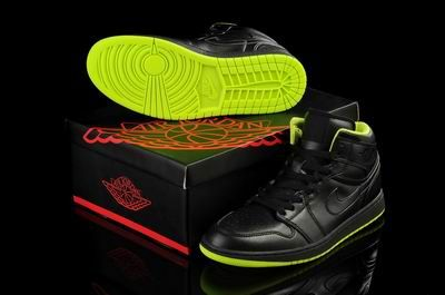 Air Jordan 1 Men Shoes (9) , sales promotion  45 - www.hats-malls.com
