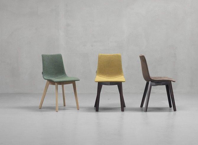 Židle: NATURAL ZEBRA POP