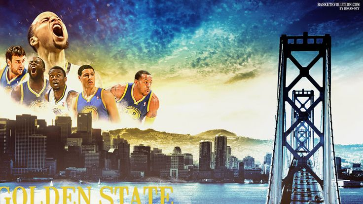 New HD widescreen wallpaper of the hottest team in NBA atm - Golden State Warriors... Full size of wallpaper can be downloaded at - http://www.basketwallpapers.com/USA/Golden-State-Warriors/ :)