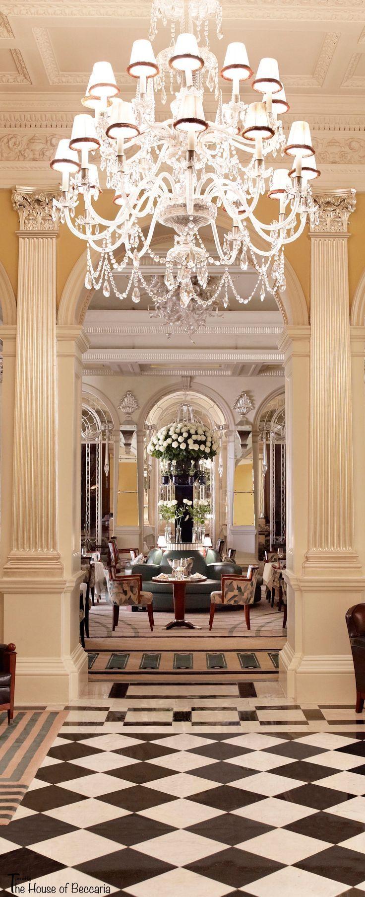 LUMA Luxury Matchmaking Locations